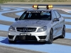 AMG Safety Car DTM, C 63 AMG (W 204) 2011