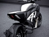 Ducati Diavel AMG Special Edition 2011