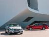 E-Klasse, E 350 4MATIC, Limousine Avantgarde, (W 212), 2012, E-Klasse, E 250 T-Modell, Avantgarde mit AMG Sportpaket, (S 212), 2012