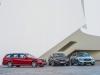 E-Klasse, E 300 BlueTec HYBRID, Limousine Elegance, (W 212), E 350 4MATIC, Limousine Avantgarde, (W 212), 2012,E-Klasse, E 250 T-Modell, Avantgarde mit AMG Sportpaket, (S 212), 2012