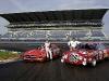 SLS AMG GT3 & AMG 300 SEL  2011